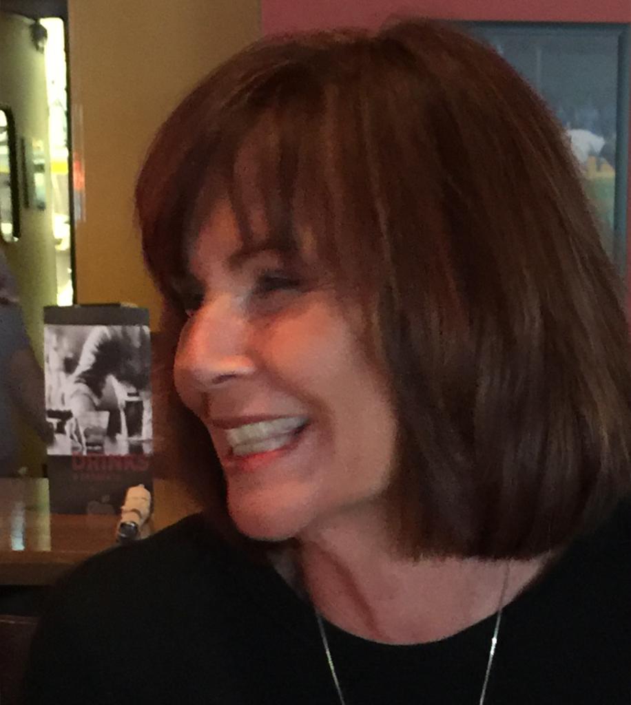 Becky Hollen of Salon Bumbi in Elkins, WV